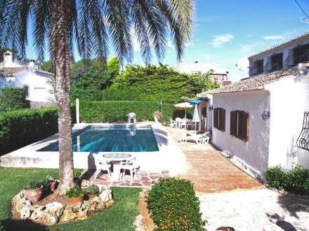 Dům k pronajmutí na Costa Blanca - Španělsko