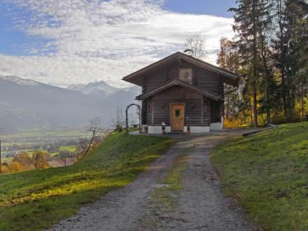 Chalupa k pronajmutí v Korutanech v Rakousku