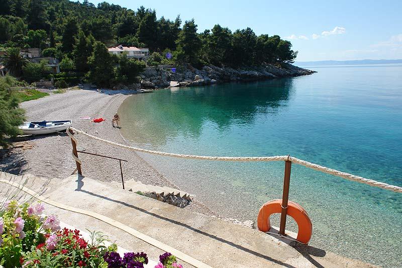 Dovolená Chorvatsko - robinzonáda Dalmata - Ostrov Hvar