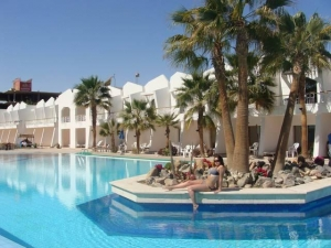 Last minute Egypt all inclusive