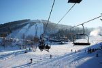 Ski are�l Harrachov - foto