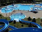 Dovolen� s d�tmi - aquapark