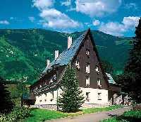 Unterkunft, Urlaub Tschechien - Tschechische Republik - Riesengebirge